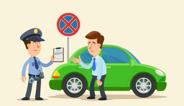 Trafik Cezaları Değişti İşte Yeni Rakamlar - 2019