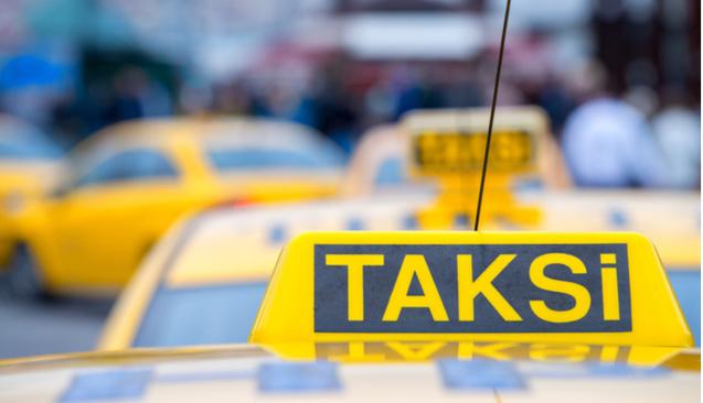 İstanbul'da Taksi ve Servis Ücretlerinde Artış