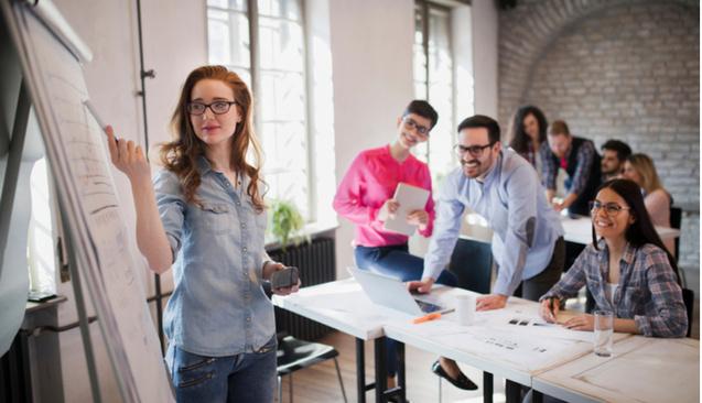 Y Kuşağı Statü ve Esneklik İçin Kendi İşinin Patronu Olmak İstiyor