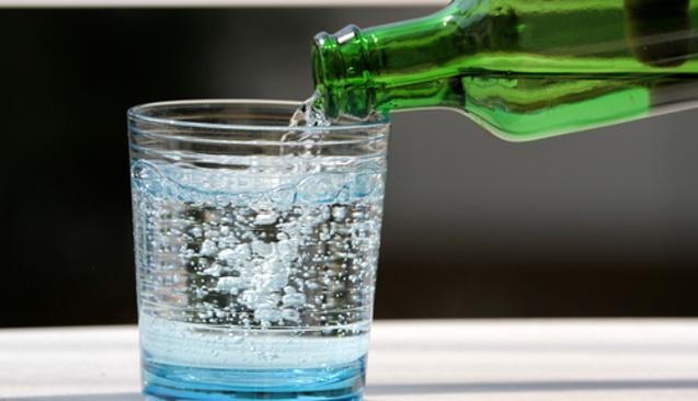 Kurban Bayramında Uzmanlardan Maden Suyu Tavsiyesi