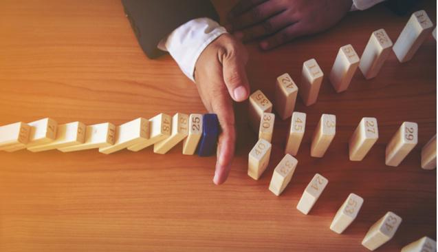 Proje Finansmanında Risk ve Risk Yönetimi
