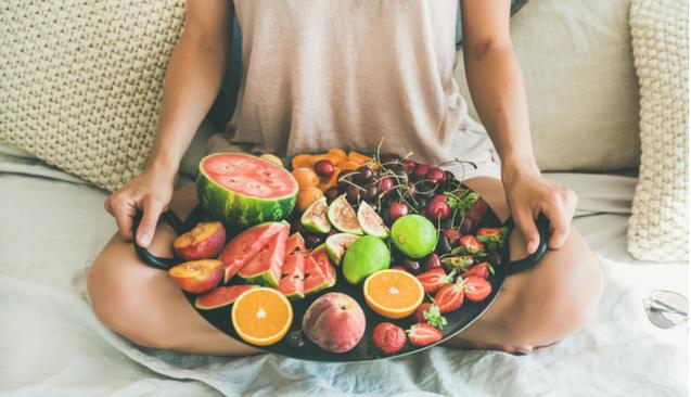 Mevsimine Göre Tüketilmesi Gereken Sebze ve Meyveler