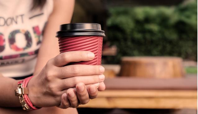 Akıllı Harcamayla Bir Kahve Molası