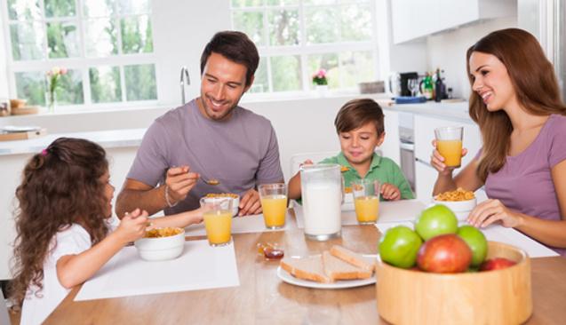 4 Kişilik Bir Ailenin Geçimi İçin Gereken Para Miktarı
