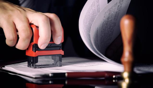 Noter Ücretleri Kredi Kartı ile Ödenebilecek