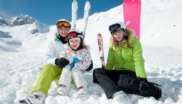Ucuza Kayak Tatili Nasıl Yapılır?