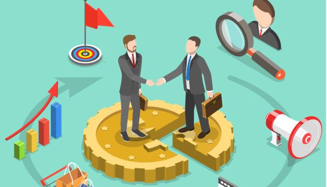 Satış Ortaklığı (Affiliate Marketing) Nedir Nasıl Yapılır?