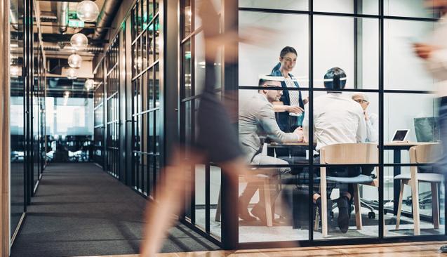 Ofiste Tasarruf Etmenizi Sağlayacak 7 İpucu