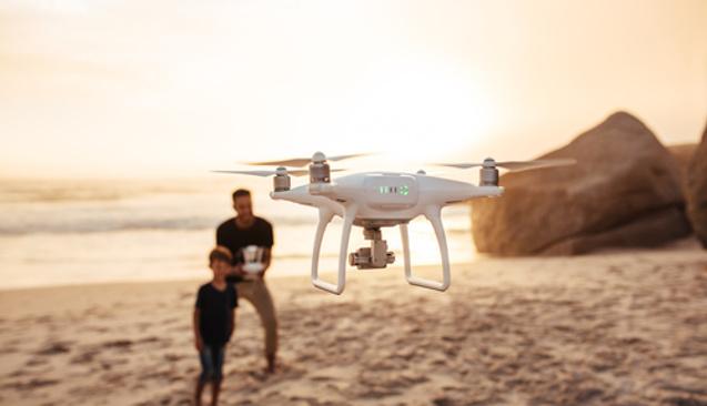 Tablet ve Drone Gibi Ürünler İçin Satış Sonrası Hizmet Düzenlemesi