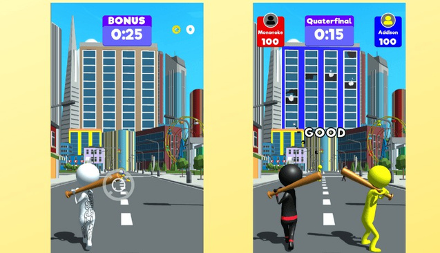 Mynet Funpac'in Oyunu ABD Apsstore'da Birinci Sırada