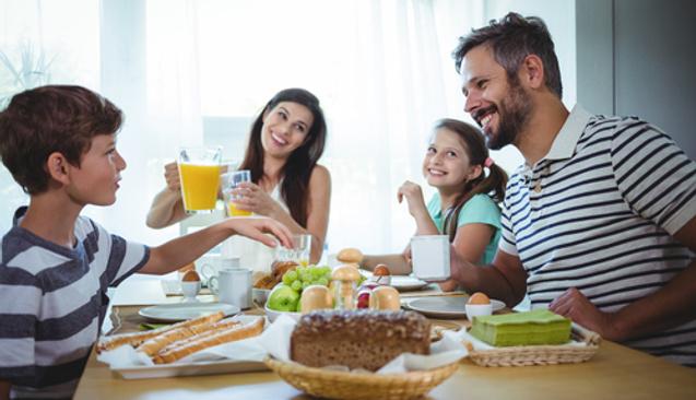 Çocuklarda Kahvaltı Alışkanlığının Akademik Başarıya Olumlu Etkileri