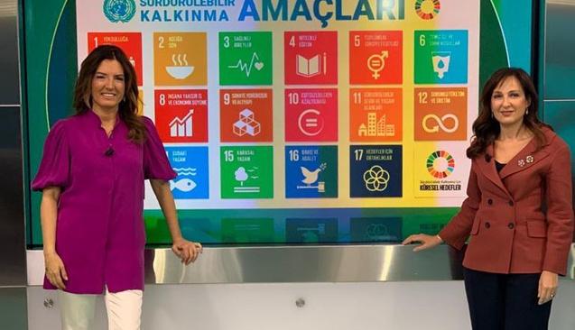 Özlem Denizmen ile Para Durumu'nun Bu Haftaki Konuğu: Ebru Dildar Edin