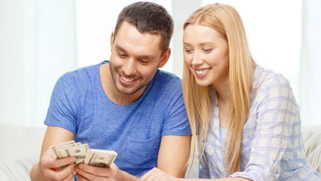 Evli çiftler nasıl para biriktirirler?