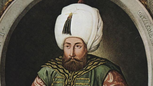 Osmanlı padişahlarının para ile ilişkileri