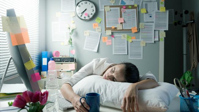 Yorgunluğunuzun sebebi bu 5 etkenden biri olabilir!