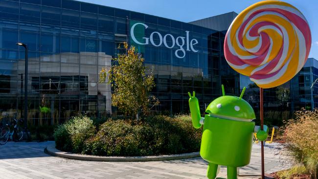 Google'a başvuru yapan küçük kıza CEO'sundan cevap geldi!