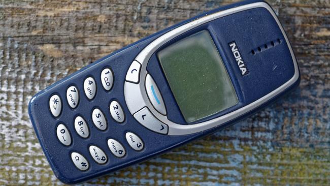 3310'un yeni görüntüsü hakkındaki iddia!