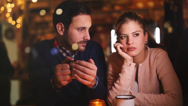 Tartışırken ilişkiye zarar veren 7 hatalı davranış