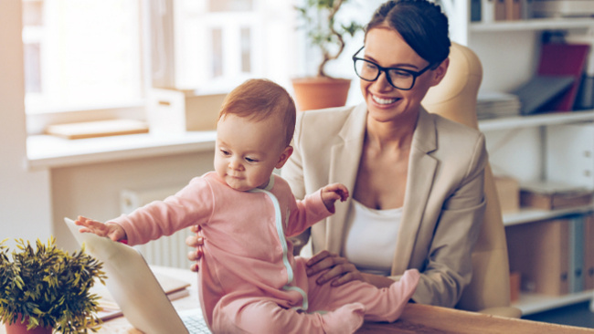 Çalışan anne nasıl erken emekli olabilir?