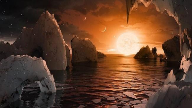 Canlı yaşamını destekleyebilecek gezegenler keşfedildi