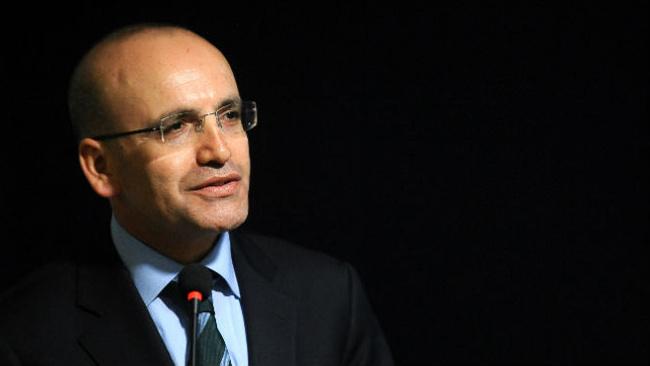 Mehmet Şimşek'ten esnafa 'sıfır komisyon' müjdesi