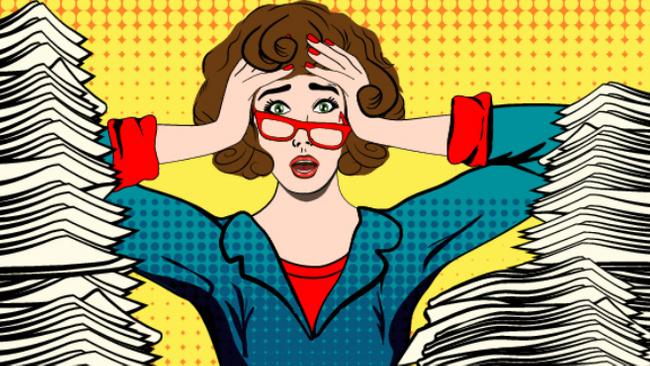 Stresle başa çıkabilmenin 7 yolu