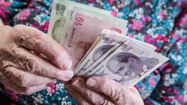 Emekliler, promosyon için bu şartlara dikkat!