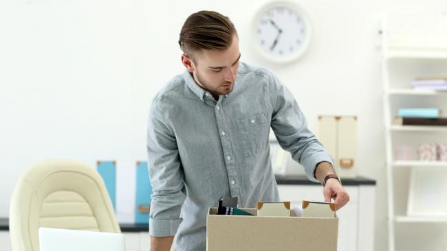 Bugün işsiz kalsanız kaç ay idare edebilirsiniz?