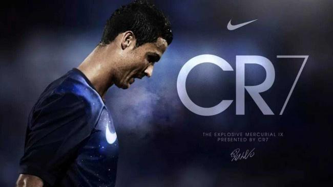 Ronaldo'dan 1 milyar dolarlık anlaşma