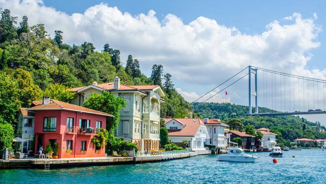 Çok para harcamadan İstanbul'da gezebileceğiniz 10 yer
