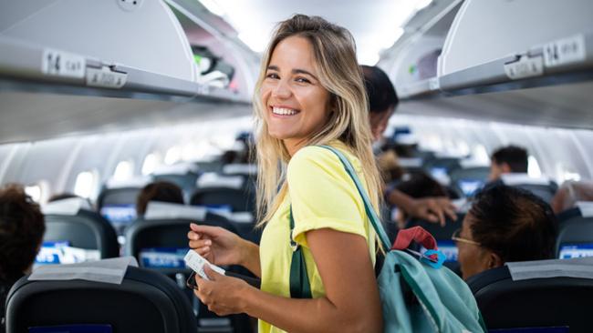 Uçak yolculuklarını keyifli geçirmenizi sağlayacak 5 tavsiye