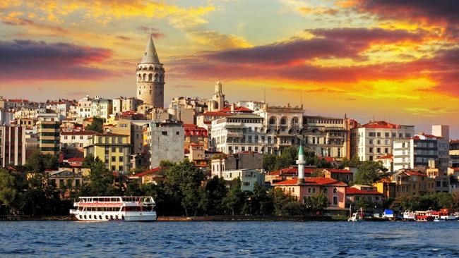 Türkiye'nin yaşamak ve çalışmak için en iyi 10 ili