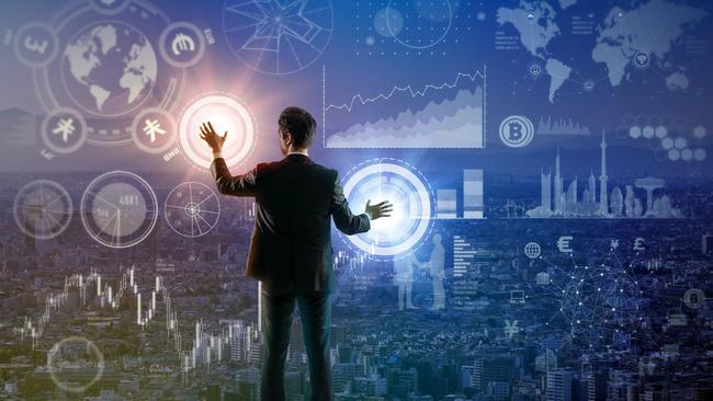 Fintech alanında girişimciliğin Türkiye'deki geleceği