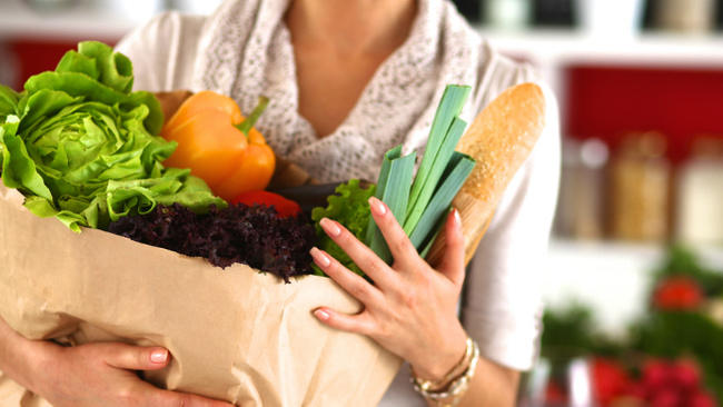 Marketlerden alışverişle ilgili önemli bir değişme gerçekleşiyor