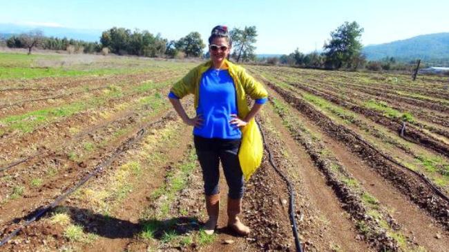 ODTÜ'lü pazarlama müdürü kariyerini bıraktı, çiftçiliğe başladı!