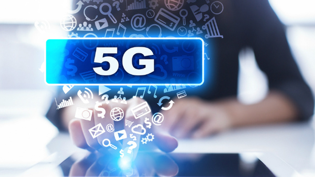 5. nesil mobil internet teknolojisi: 5G