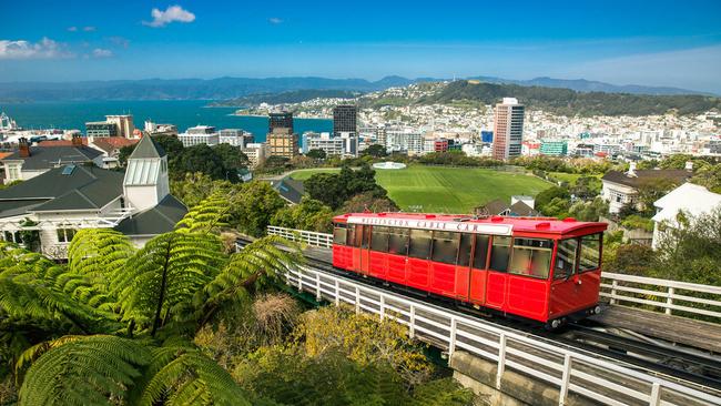 Yurt dışında kariyer planlayanlara Yeni Zelanda'da iş fırsatı
