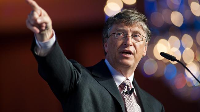 Bill Gates'in başarılı olmak isteyenlere ders niteliğinde 10 sözü