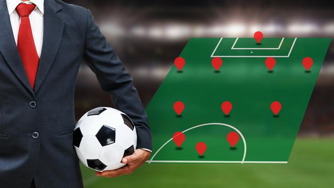 Gözde meslek! Futbolcu menajerleri bakın bu yıl Türkiye'de ne kadar kazandı?