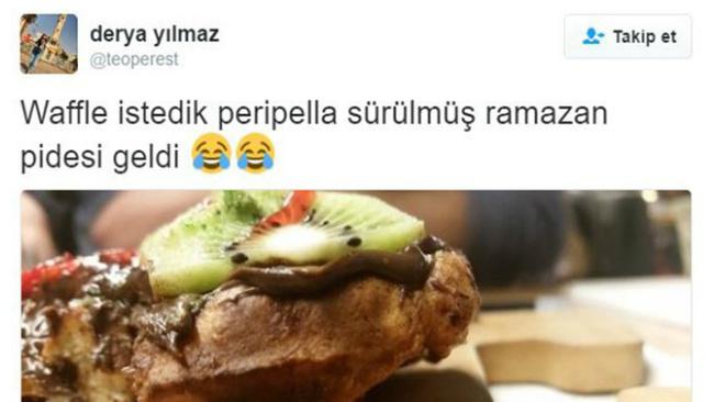 Restoranlara ödedikleri paralara pişman olanlardan güldüren paylaşımlar
