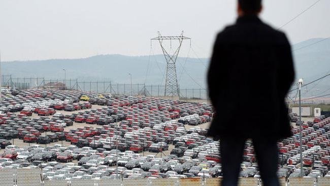 Bir tek Türkiye'de yasaktı, artık uzun dönemli araç kiralama mümkün!