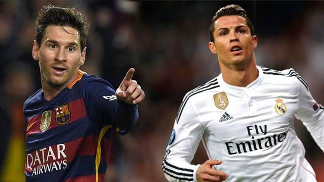 Dünyanın en değerli futbolcusu ne Messi ne Ronaldo