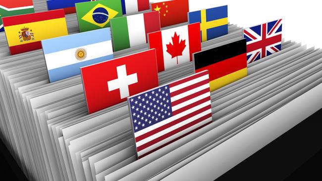 Dünyanın en büyük pazarına sahip 20 ülke