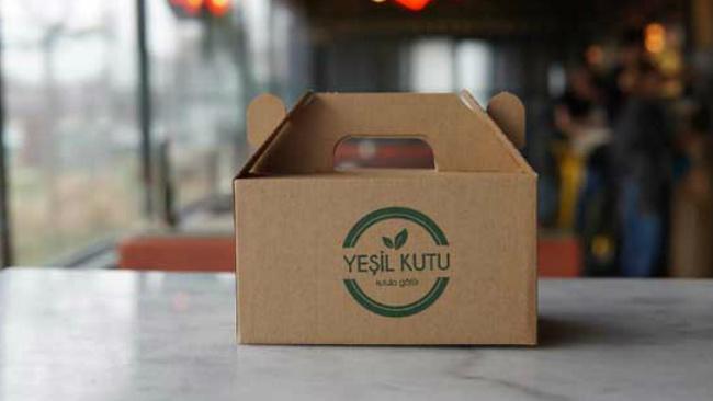 Eskişehir'de yemek israfına son veren proje!