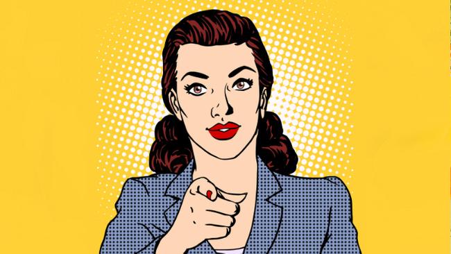 İş dünyasında kadınlar 5 alanda daha üstün!
