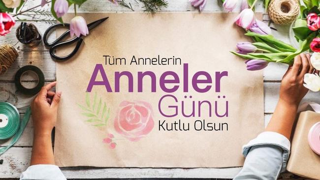 Annenize duygularınızı hediye edin!