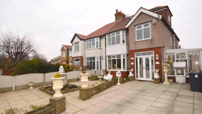 Bu evi 13 yıldır kimse almıyor! Evini satmak isteyenlere ders olsun :)
