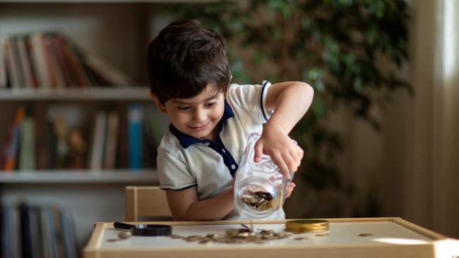 Çocuklarınızın girişimci olması için onlara katmanız gereken 8 alışkanlık