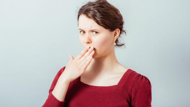 Oruçluyken ağız kokusunu önlemek için öneriler