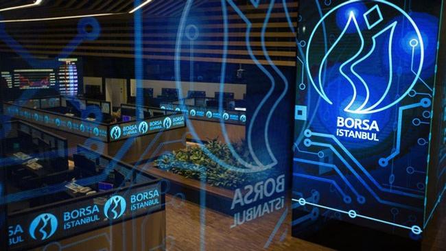 Borsa İstanbul ilk kez 100.000'i geçti